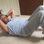 Allen Weinstein - Situp Motion 1