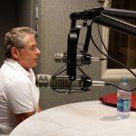 Allen Weinstein - guest on My Art In Life radio show