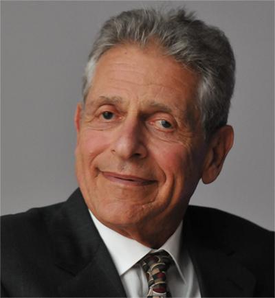 Allen Weinstein Photo