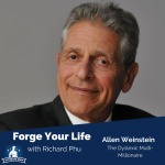 Interview with Richard Phu - Forge Your Life Podcast