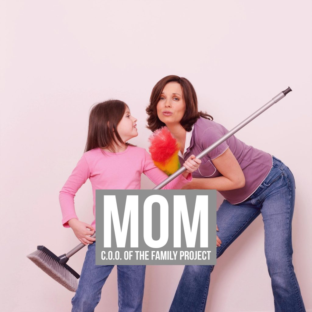 MOM - COO of the Family Project