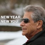 Allen Weinstein - New Year, New You